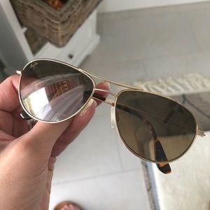 EUC Maui Jim Baby Beach Sunglasses